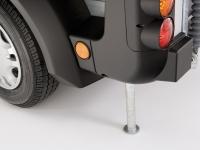 Adjustable Propstands - Westwood Ifor Williams Adjustable Propstands