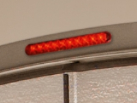 High level brake light Close Up - Westwood Ifor Williams High level brake light Close Up