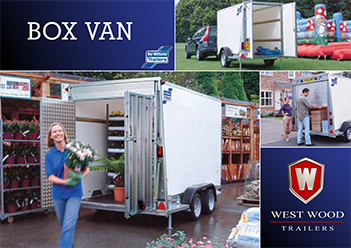 Box Van Brochure