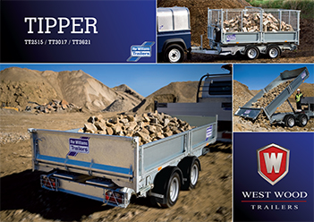 tipper brochure
