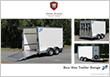 Westwood Box Van