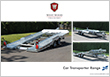 Westwood Car Transporter Brochure