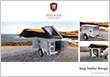 Westwood Dog Trailer Brochure