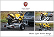 Westwood Motorcycle Trailer Brochure