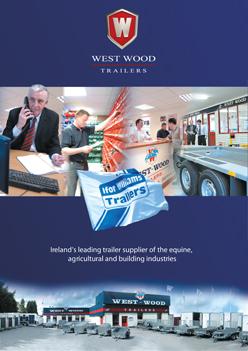 westwood brochure
