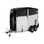 HBX511 Ifor Williams The New Generation HBX Horsebox
