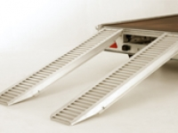Aluminium Loading Ramps - Westwood Ifor Williams Aluminium Loading Ramps