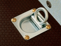 Lashing Ring Recessed - Westwood Ifor Williams Lashing Ring Recessed