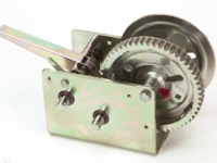 Smaller Manual Winches - Westwood Ifor Williams