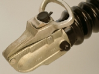 Lockable Hitch Head - Westwood Ifor Williams  Lockable Hitch Head