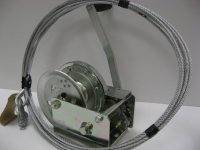 Range of Manual/Electric Winches - Westwood Ifor Williams  Range of Manual/Electric Winches