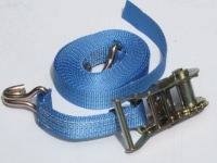 Range Of Ratchet Straps - Westwood Ifor Williams  Range Of Ratchet Straps