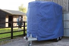 Horsebox Cover