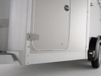 Larger Lockable Grooms Door - Westwood Ifor Williams Larger Lockable Grooms Door