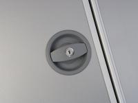 Lockable Grooms Door - Westwood Ifor Williams Lockable Grooms Door