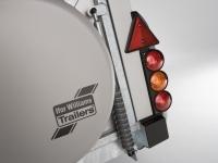 Stylish Intergrated Lighting System - Westwood Ifor Williams Stylish Intergrated Lighting System