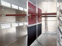 Centre Partition - Westwood Ifor Williams Centre Partition