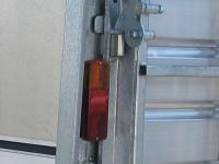 EU Regulation Lighting System - Westwood Ifor Williams EU Regulation Lighting System