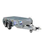GD84 2700Kg General Duty Trailer