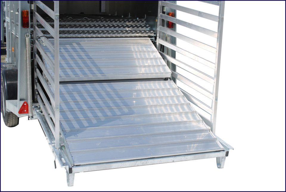 TA5G 8 Deck
