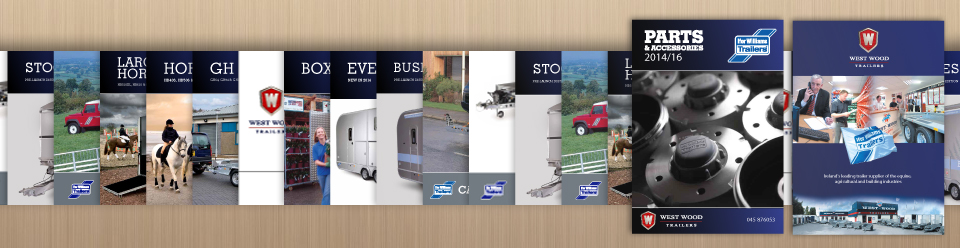 Download Brochures, Westwood Trailers