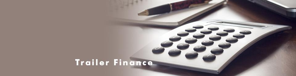 trailer finance slider
