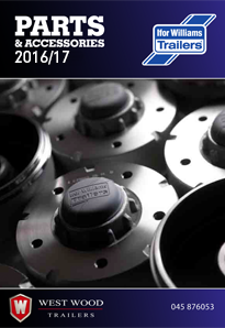 Parts and Accessories Brochure