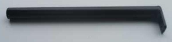 Axle Ramp Tubing c/w Lip GP84GTA/GX106 High Ramp