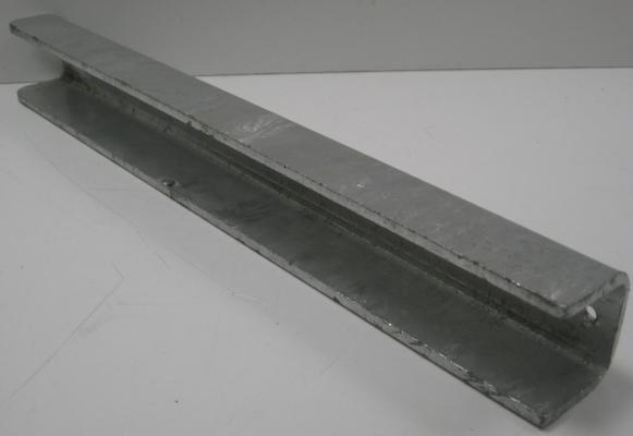 Pillar Corner Rear GX84 (C10707)