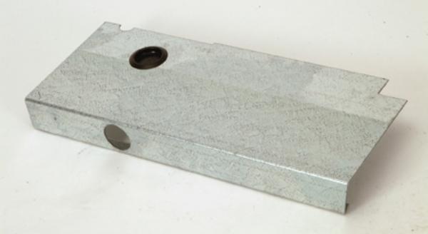 Foot Plate Rear HB510R RHS