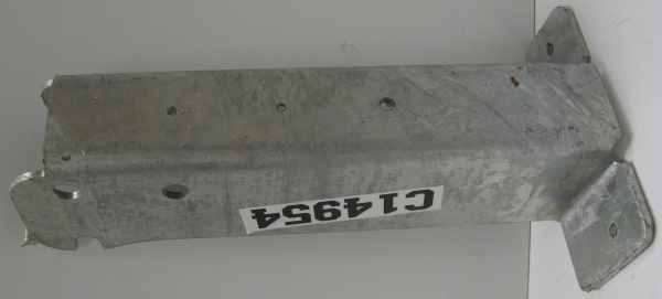 Support Ramp Legs R/H GX106 (Old Type)