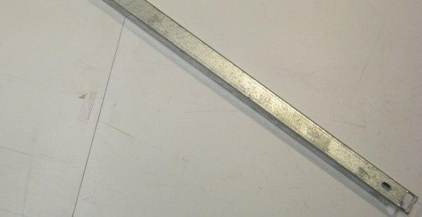 Deck Cross Brace (Alum Deck) TA510 2002-