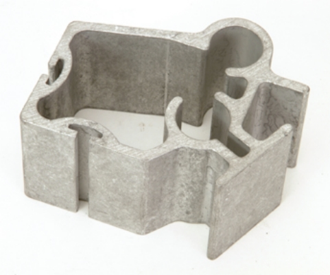 Hinge Cast Alum Side Gate (Top) LHS / RHS