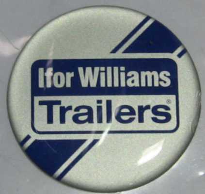 Sticker - IWT Bubble Logo Alloy Wheel Centre