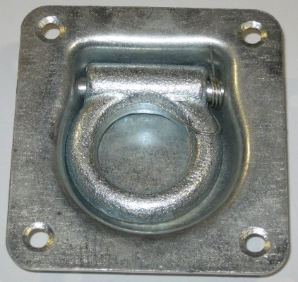 Lashing Ring Counter Sunk (loose)