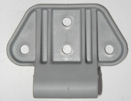 Hinge Rear TOP Door (ON FRAME) HB506 HB511