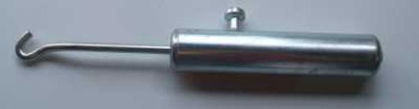 Energy Storer Hitch Knott KF35/27 - 04