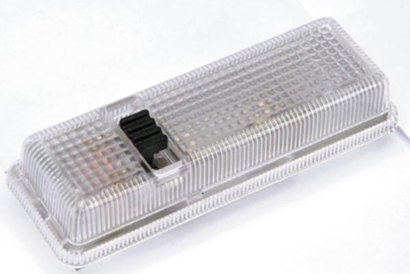Lamp Complete Interior Rigid HB Rub500/01