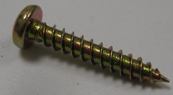 Screw Lens For P0669 Sq. Lamp (No.6x1