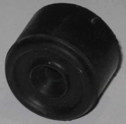 Rubber Gate Buffer