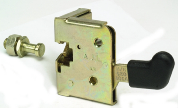 Lock Box Van Internal Latch (RHS Door)