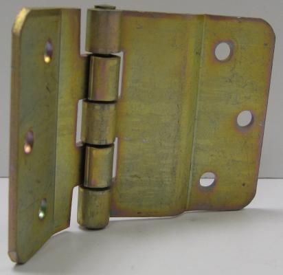 Hinge Inspection Door Box Van Butt 2 1/2