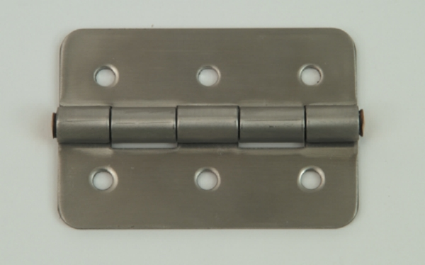 Hinge Grooms Door (HB) S/S HB401R / HB505R / HB510R