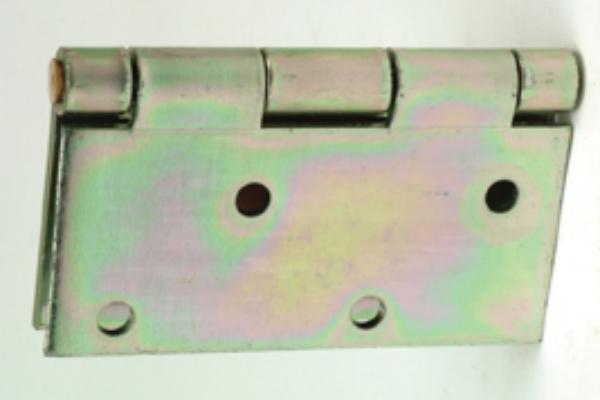 Hinge Door Rear H/D 4