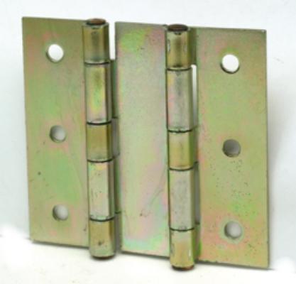 Hinge Double Alum Deck (Folding) TA5 03
