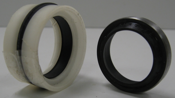 Seal Tilt Bed Seal Kit CT166 Ram