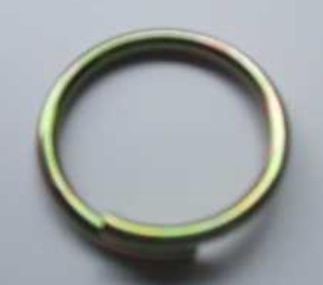 Split Ring Tie Ring N/T H/Box