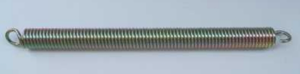 Ramp Coil Spring (Each) TA5 / TA510 / DP120