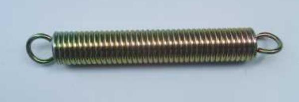 Ramp Coil Spring (Each) GX / GD MK3 2005-