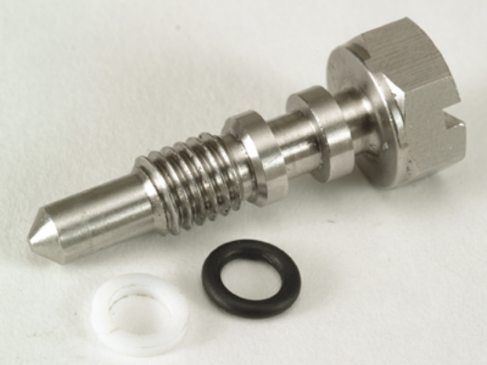 Screw Manual Release For Hydraulic Power Pack